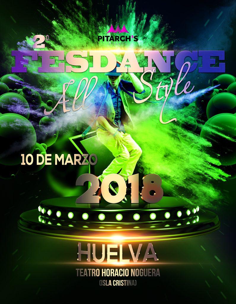 Fesdance Huelva