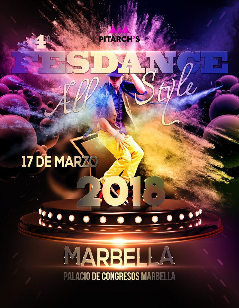Fesdance 2018 marbella