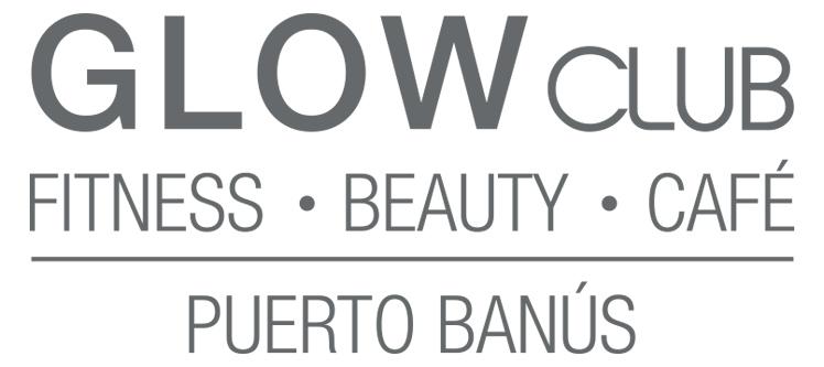 Logo Glow club