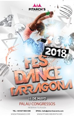 TARRAGONA 2018 RGB