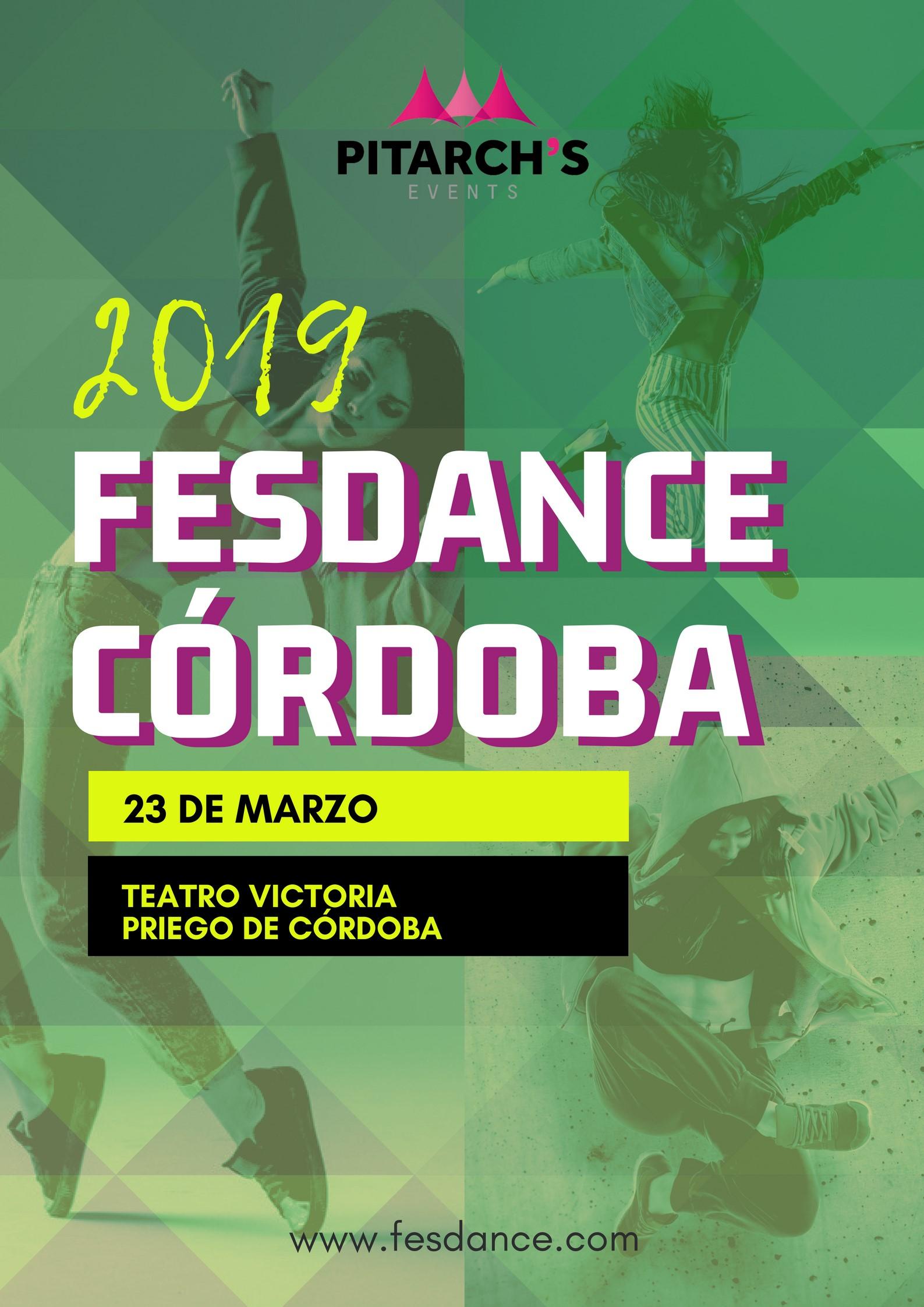 CORDOBA 2018