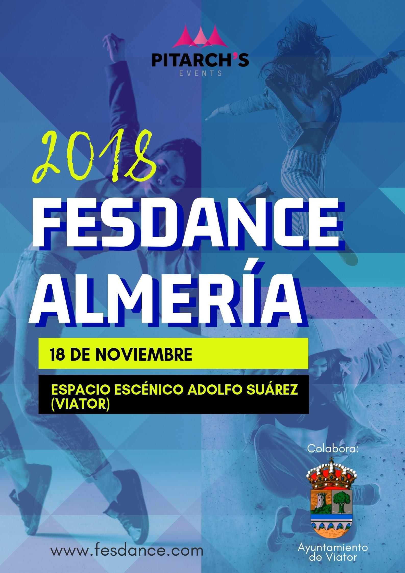 FESDANCE ALMERIA 2018