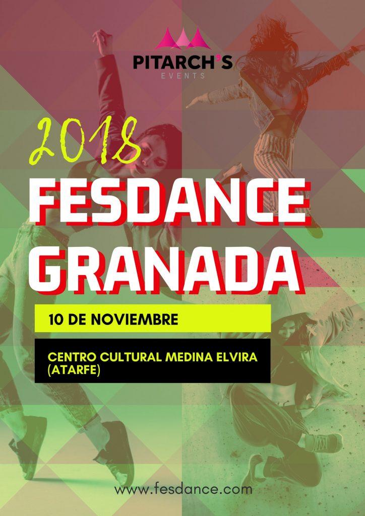 Granarda 2018