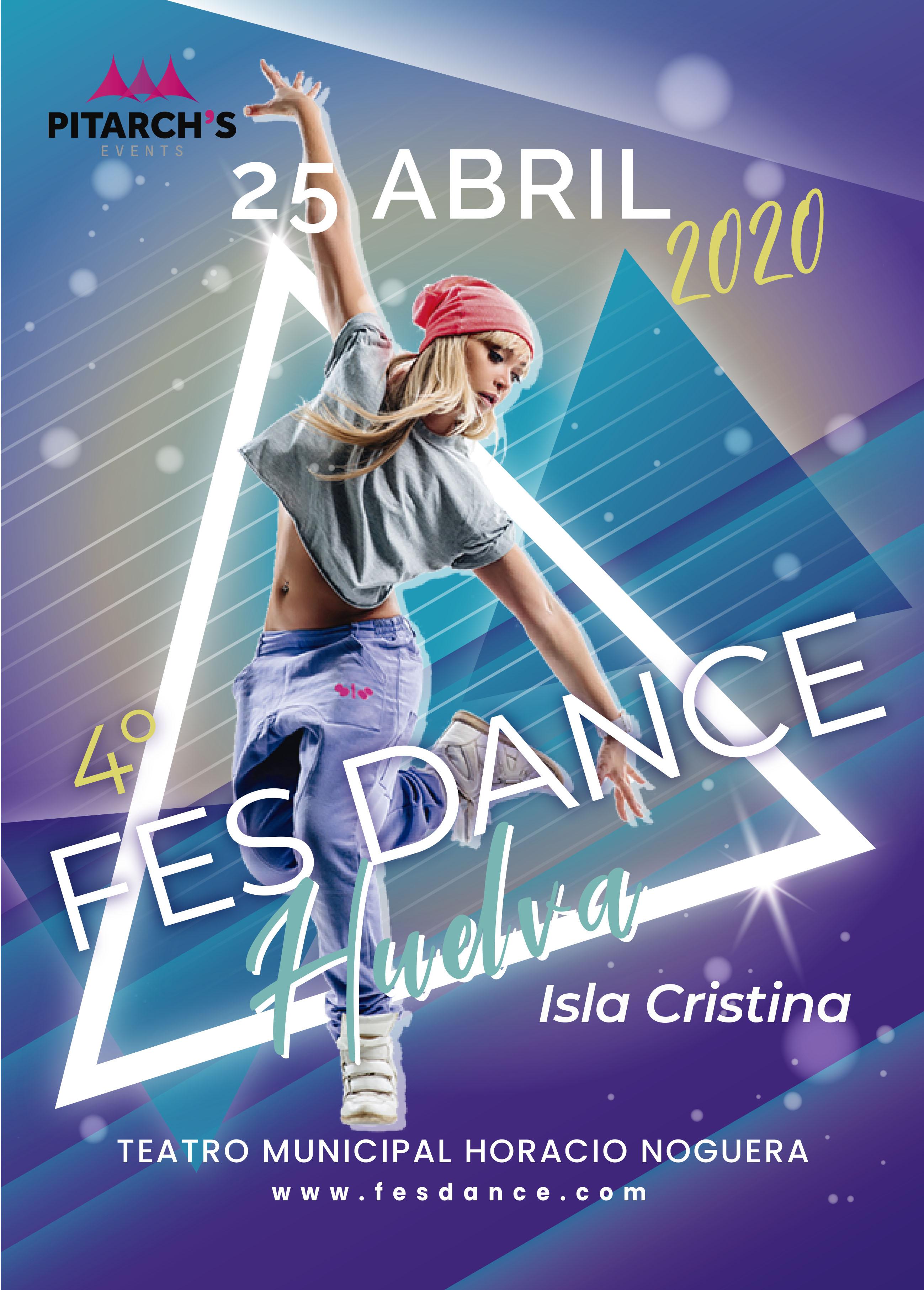 fes dance huelva 2020