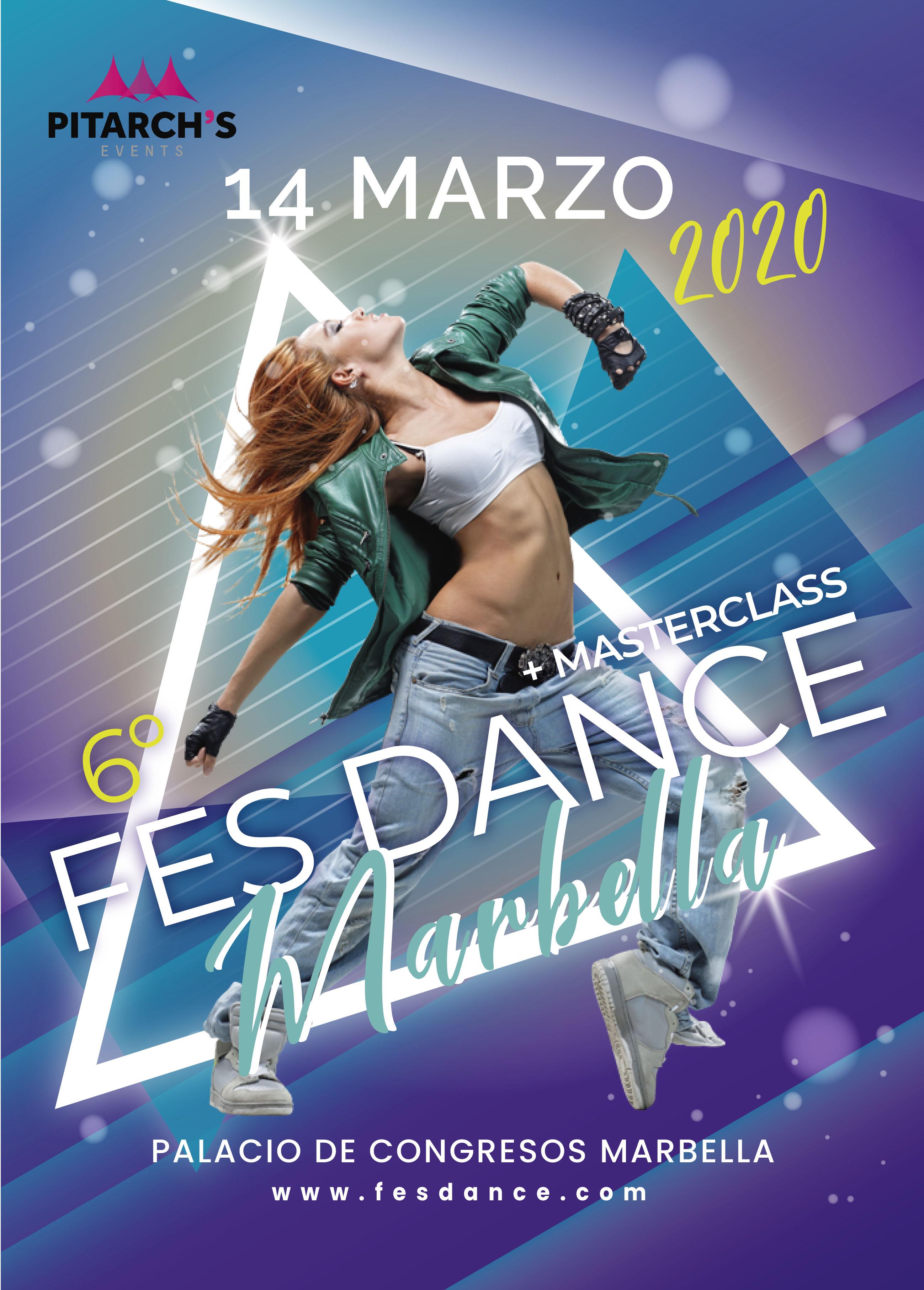 fes dance Marbella